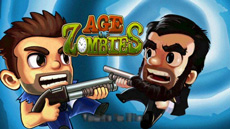 Age of Zombies 230